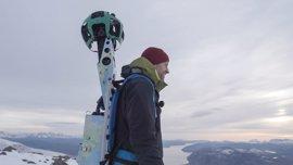 Coster-Waldau ('Juego de Tronos') colabora con Google para mostrar el impacto del cambio climático en Groenlandia