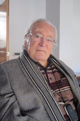 L'arquitecte català Oriol Bohigas