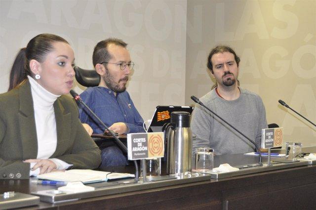 Foto 2 De Podemos
