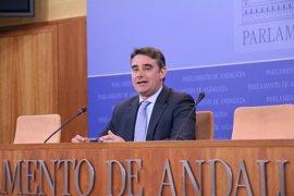"""Podemos tilda de """"decepcionante"""" el dictamen del presidente de la comisión de formación al no señalar a Susana Díaz"""