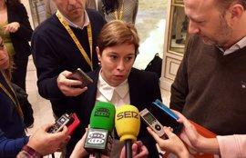 """Cs pide al Gobierno que intervenga contra el decreto de Plurilingüismo porque """"vulnera el principio de igualdad"""""""