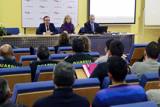 Díaz Tezanos ha inaugurado el seminario