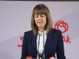 """Mendia cree que tienen que existir efectivos de las FSE en Euskadi, pero hay que darles """"la dimensión adecuada"""""""