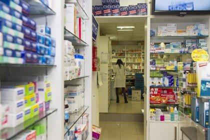 El consumo de medicamentos no está creciendo y no recuperará los valores de 2009 hasta el 2023