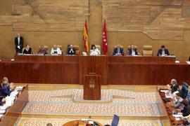 PSOE y Podemos muestran sus reticencias a que el voto telemático se tramite en lectura única
