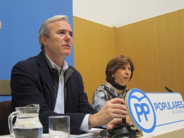 Foto Pp Azcón Y Campillo