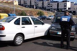 Las víctimas mortales en accidentes de tráfico en Lleida bajan un 25% en 2016