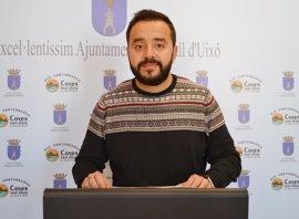 La Vall d'Uixó remitirá de nuevo al juzgado documentación de la supuesta concesión irregular de nichos