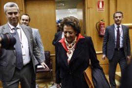 """PSPV cree que el recurso contra Ley de Senadores """"puede prosperar"""" y Podemos dice que no es una norma """"anti Barberá"""""""