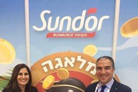La Costa del Sol y la aerolínea Sundor impulsarán la llegada de viajeros de Israel a Málaga