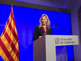 La Generalitat conmemorará este año el 40 aniversario del regreso de Josep Tarradellas