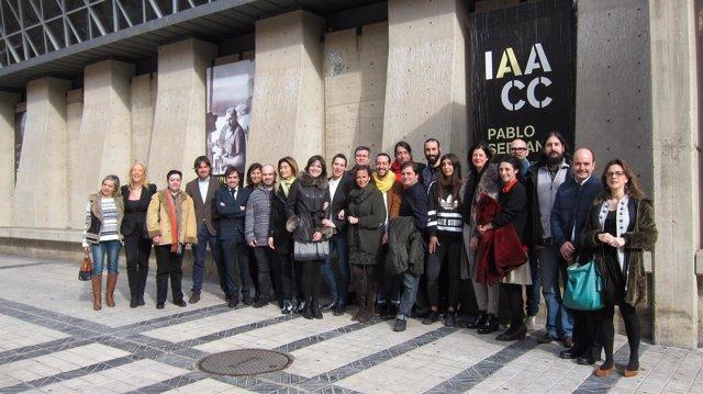 El Gobierno de Aragón tendrá presencia institucional en ARCOmadrid