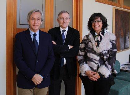 Investigadores cántabros redefinen la enfermedad de Charcot-Marie