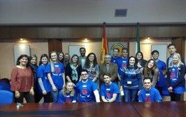 Un IES de Jaén participa en un proyecto para combatir el fracaso escolar e impulsar el emprendimiento