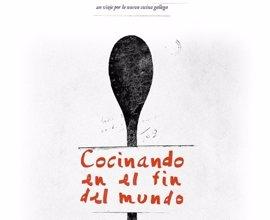 El documental 'Cocinando en el fin del mundo' gana el premio de periodismo gastronómico 'Álvaro Cunqueiro'