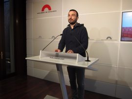 La CUP rechaza la estrategia de defensa de Mas y pide asumir que desobedeció
