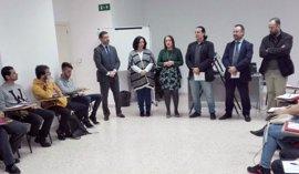 El punto 'Incorpora' de Rincón de la Victoria presenta una nueva acción formativa para personas con baja empleabilidad