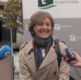 Tejerina apela al pacto y acuerdo en la elaboración de la Ley de Cambio Climático y de transición Energética y el agua