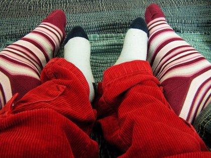 Consejos para no dañar los pies en invierno