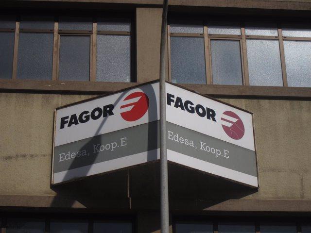 Fábrica de Fagor