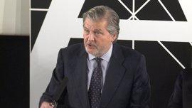 """Méndez de Vigo pide que el pacto no haga """"tabla rasa"""" y preserve las políticas que funcionan contra el abandono"""