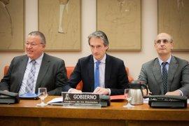 Fomento destaca el compromiso político y económico con el Corredor Mediterráneo y que quedan 3.500 millones por invertir