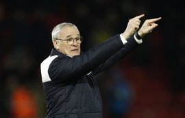 """El Leicester expresa su """"firme"""" apoyo a Ranieri"""
