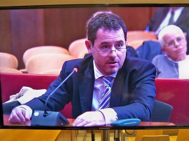 Exdirector del CTTI Jordi Escalé