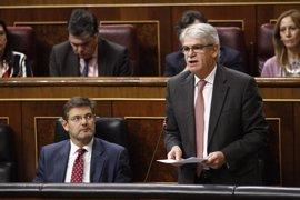 """El PSOE quiere que Rajoy exija a Trump """"respeto"""" para los mexicanos"""