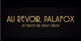 El cine Palafox cierra sus puertas el 28 de febrero