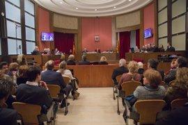 Homs, Trias, De Gispert y Rigol declaran como testigos este miércoles en el juicio del 9N