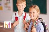Foto: España no es Finlandia: el modelo finlandés en la educación de los niños