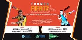 Organizan la mayor competición presencial de deportes electrónicos de Murcia con más de un millar de plazas