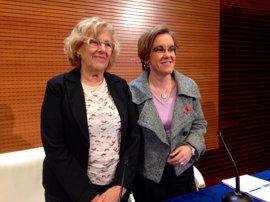 El proyecto de presupuestos de Madrid incorpora 144 enmiendas sugeridas por PSOE, contabilizadas en 114 millones