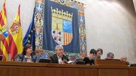 Las Cortes proponen a Alfredo Montoya y a Félix Azón como magistrados al TC