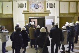 Las obras del proyecto 'Geltoki', en Pamplona, estarán finalizadas para mayo