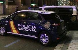 La Policía Nacional interviene 299 gramos de hachís y 33 de speed en zonas de ocio juveniles