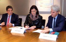 Saint-Gobain PAM invertirá este año 4,5 millones en su fábrica de Santander