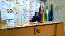 Los Premios 'Córdoba en Igualdad 2017' incluyen una categoría para el movimiento feminista