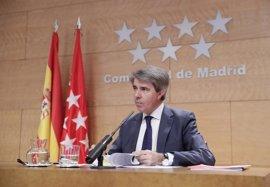 El Gobierno regional no renuncia a pactar el presupuesto de 2017 con PSOE o Podemos