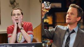 El día que Sheldon Cooper estuvo a punto de ser Barney Stinson