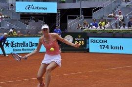 Sharapova disputará el Mutua Madrid Open gracias a una invitación