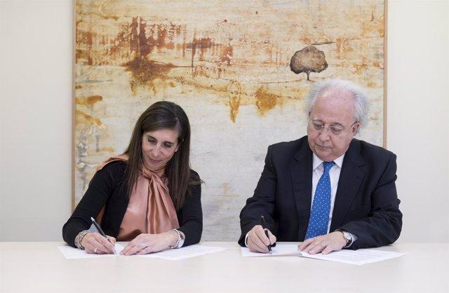 Merck y la Sociedad Española de Neurología trabajarán conjuntamente a favor de l