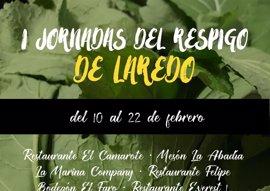 Laredo acoge las Jornadas del Respigo del 10 al 22 de febrero
