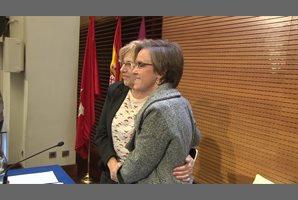Carmena anuncia acuerdo sobre presupuesto en Madrid