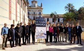 'La flauta mágica' de Mozart regresa al Teatro Maestranza de Sevilla con todas las entradas agotadas