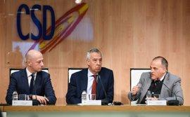 LaLiga invirtió un 33 por ciento menos que en el mercado de invierno de 2015-2016