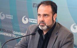 Ganemos Toledo pide estudios jurídicos para analizar la viabilidad de que el Ayuntamiento gestione directamente la ORA