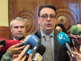 La Junta de Extremadura y el Ayuntamiento de Badajoz trabajarán en un programa para la integración de barrios