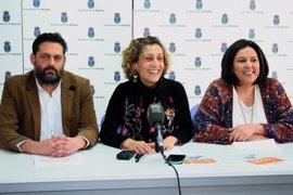 La Diputación presenta en Montilla (Córdoba) el 'Aula Mentor' y las 'Píldoras formativas'